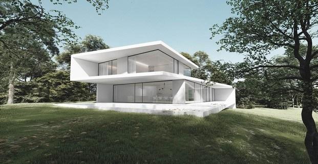 segundo premio concurso arquitectura modular