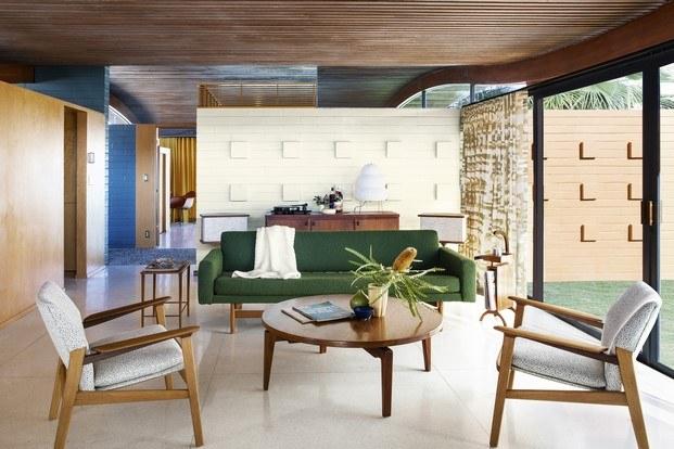 sala the wave house stayner architects