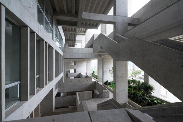 campus utec lima grafton architects pritzker 2020