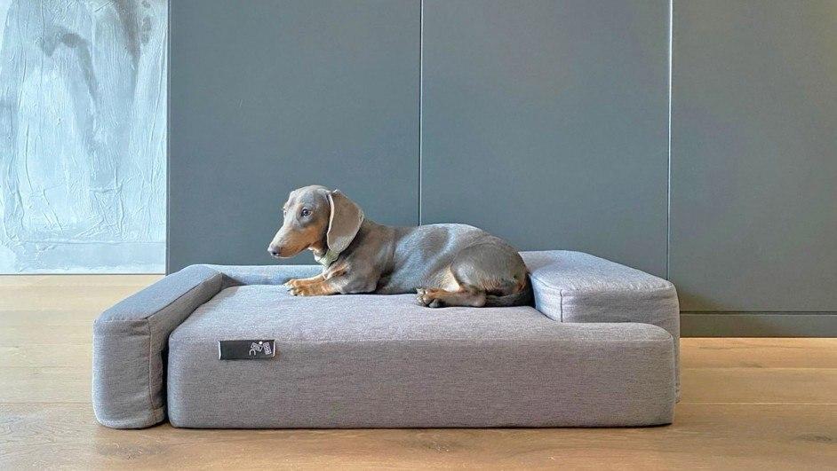 sofá para mascotas vol dog #FF