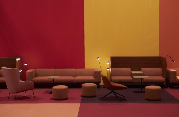 color sala vip arcomadrid 2020