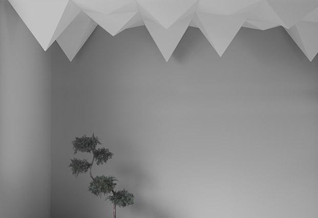 spiegel panel verner panton tendencia sostenibilidad offecct