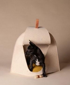 casetas para mascotas diseñadas por perezochando