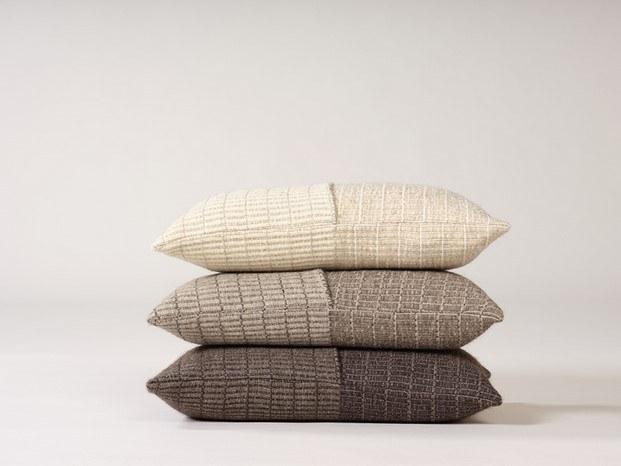 cojines tile teixidors lana ecológica