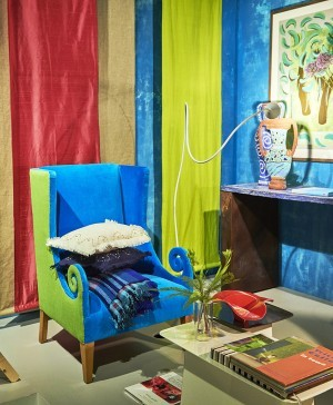 designers guild out of the blue