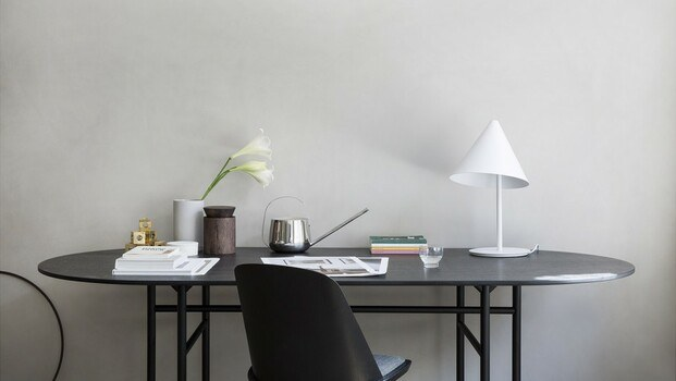 escritorio para teletrabajo diseñado por menu