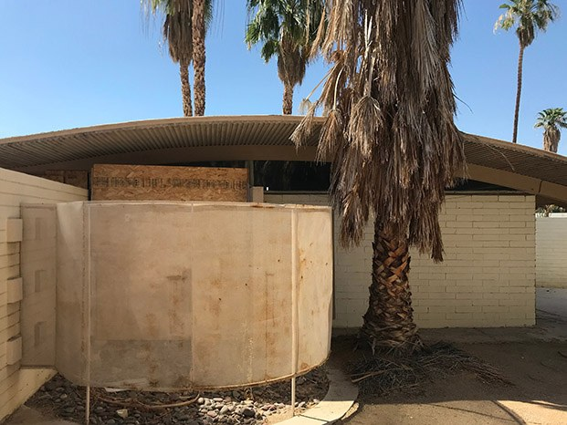 estado previo wave house arquitectura moderna en california