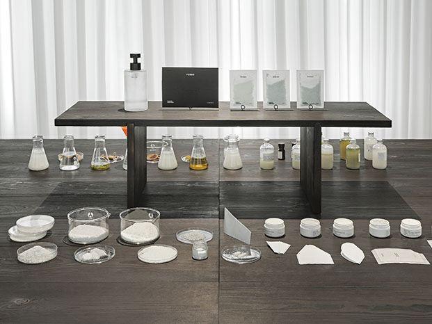 forgo presentación jabón sostenible