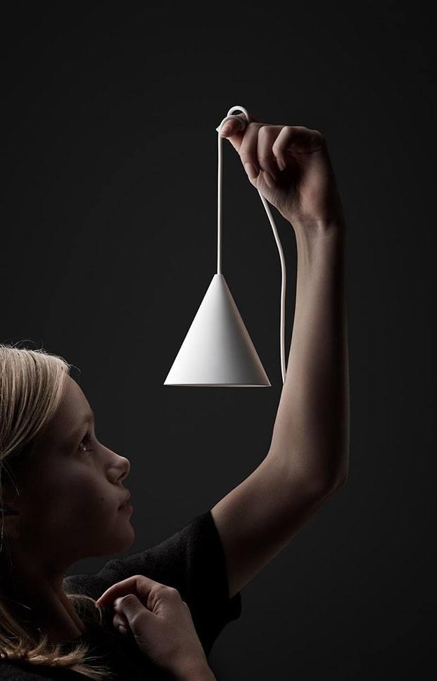 tendencia sostenibilidad lámpara wästberg claesson koivisto rune