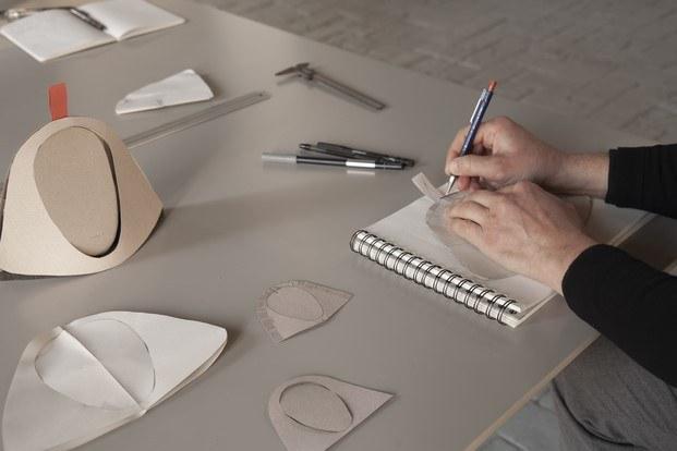 prototipo caseta para mascotas casa diseño de pérezochando