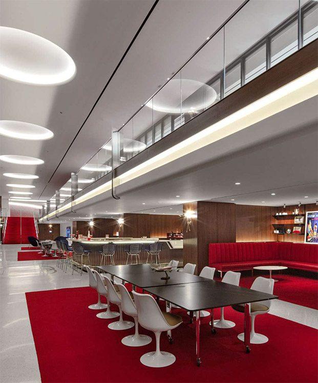 centro de eventos hotel twa en aeropuerto jfk de nueva york