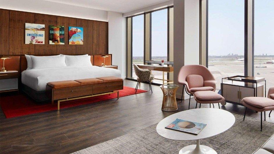 twa hotel interiorismo y cine