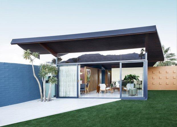 The Wave House Coachella, California. Stayner Architects