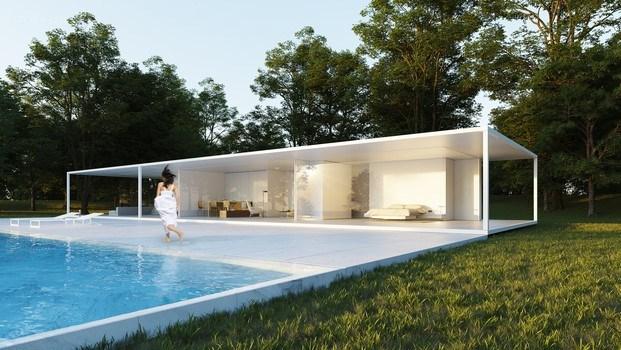 casa modular fran silvestre arquitectos