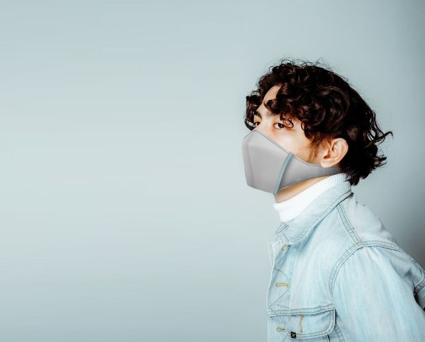 Closca Mask gris