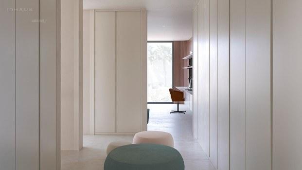 estudio vivienda industrializada de mario ruiz para inhaus by