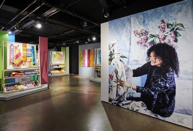 exposición designers guild fashion and textile museum londres