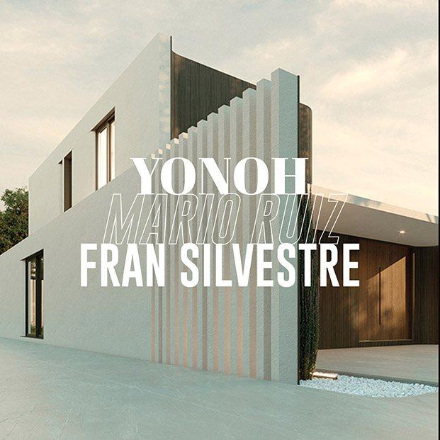 nueva colección casas modulares inhaus by