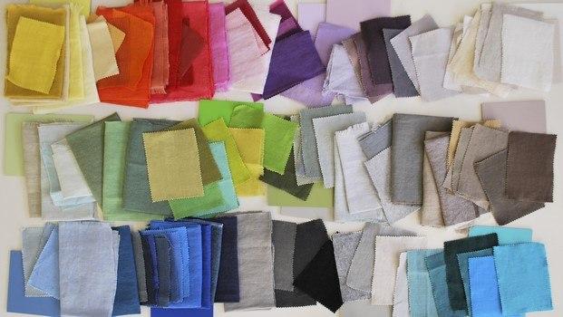 paleta de color designers guild