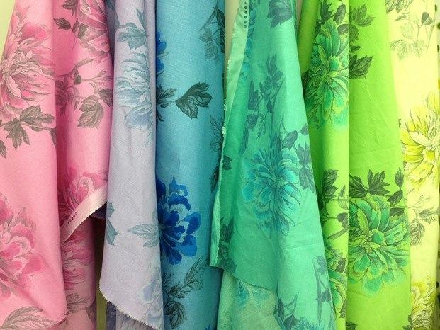 telas designers guild en colores