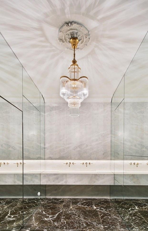 Lámparas mallorquinas de cristal de Gordiola