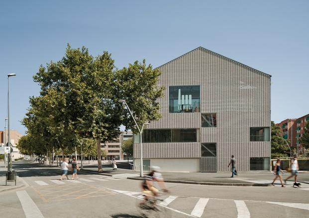 Finalistas Premios FAD de Arquitectura y Diseño 2020