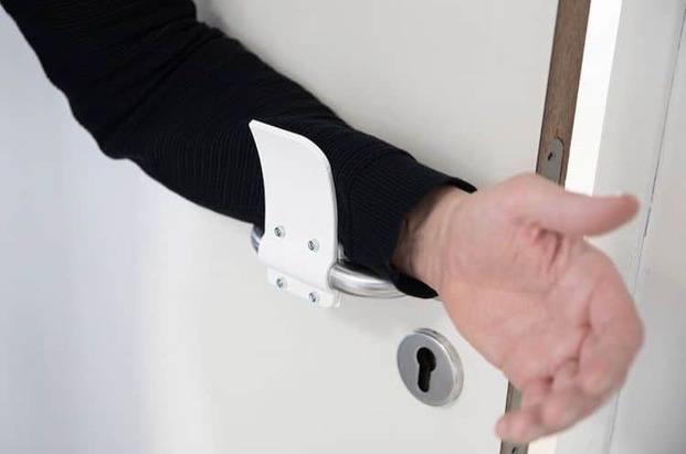 Tirador puertas impresión 3D