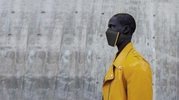 Closca Mask, de Closca
