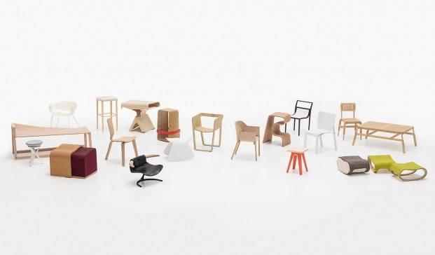 Concurso Internacional de Diseño Andreu World 2021
