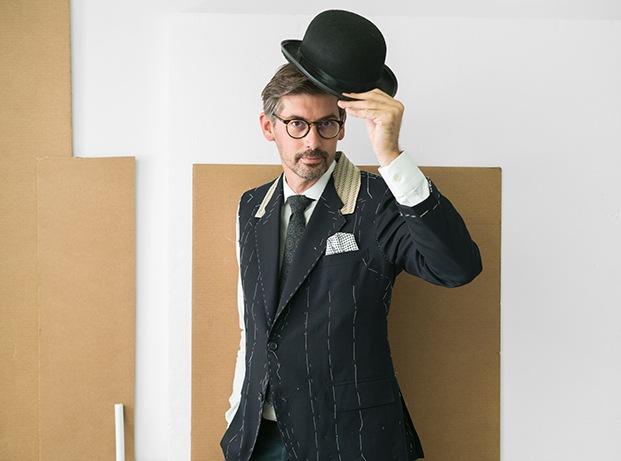 Jose Manuel Ferrero director creativo de estudi{H}ac
