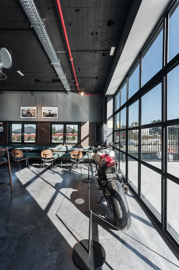 Colección de motos Diario Design