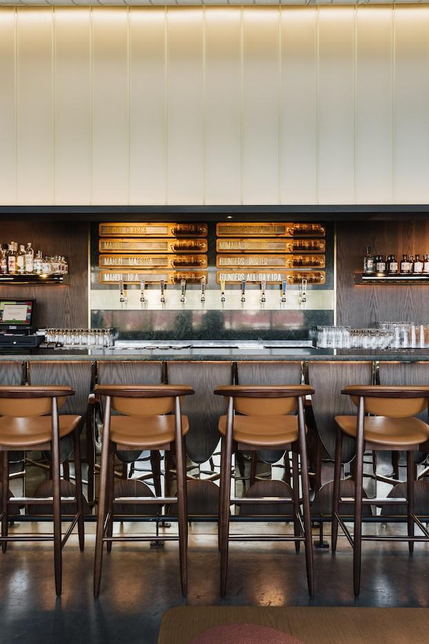 Revival Cafe diario Design