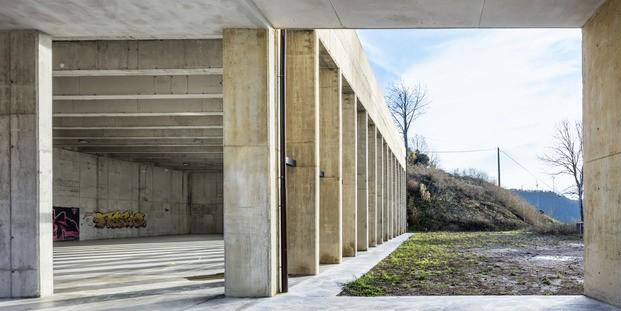 Les LLosses. SAU Taller d'Arquitectura.