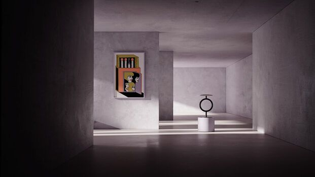 Sancal. Museo Collection 2020. Totem