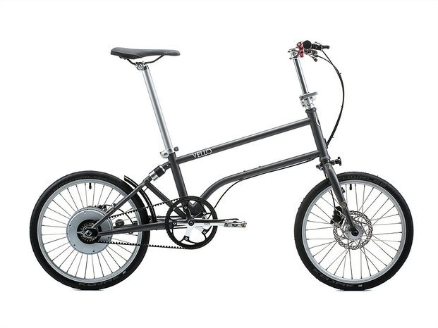 Vello Bike+ Valentin Vodev