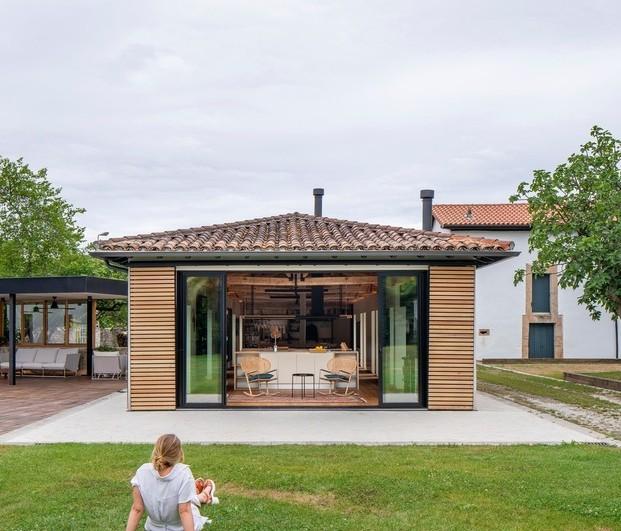 Zooco Estudio. Casa de vacaciones en Cantabria