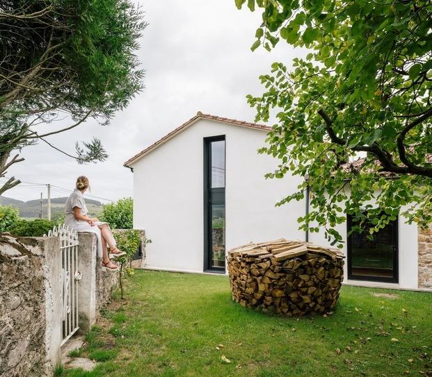 Zooco Estudio. Casa Güemes. Cantabria