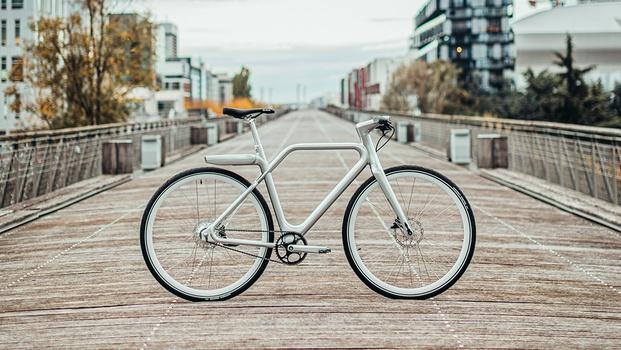 Bicicleta eléctrica Ora-ïto Angell Bike