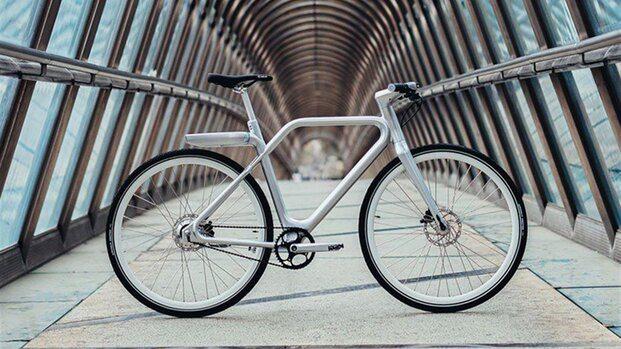 Angell Bike. Ora-ïto. Bicicletas de diseño