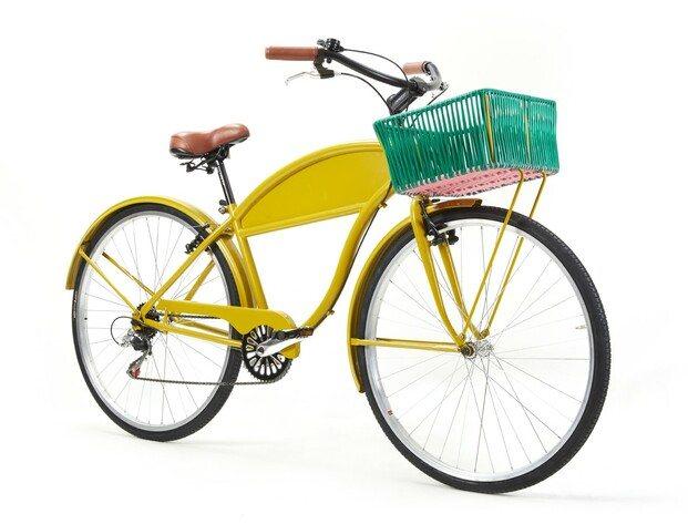 Bici Panadera Sebastian Herkner