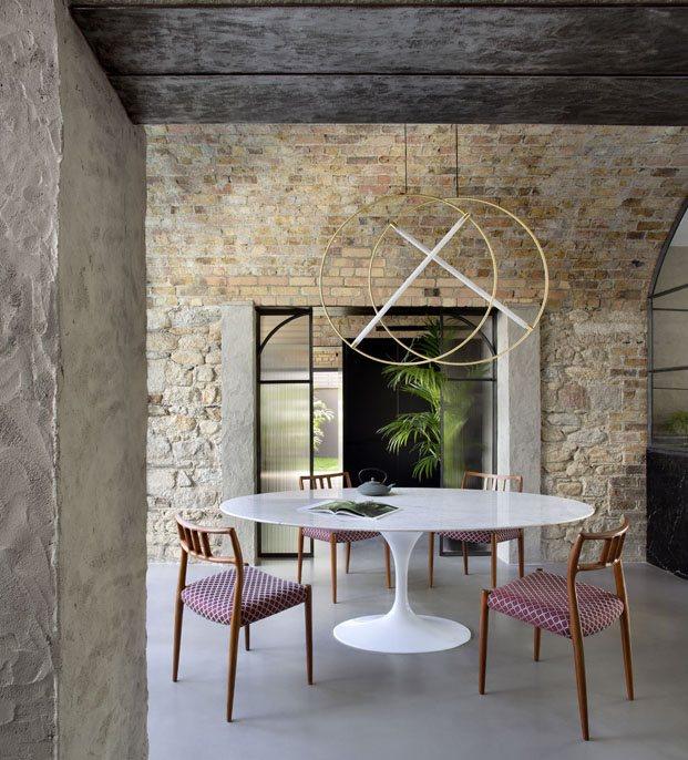 Bolton Coach House. Kingston Lafferty Design. Interiorismo
