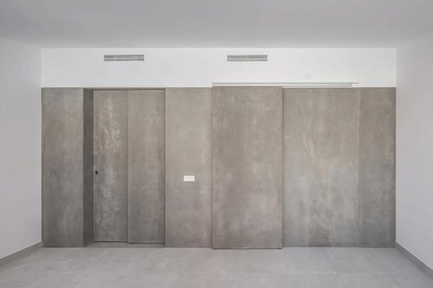 Casa cambiante Carrau Carbonell y Babiera Llópez. Torrente. Comunitat Valenciana