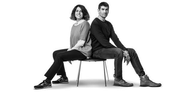 Jóvenes diseñadores españoles. Nahtrang