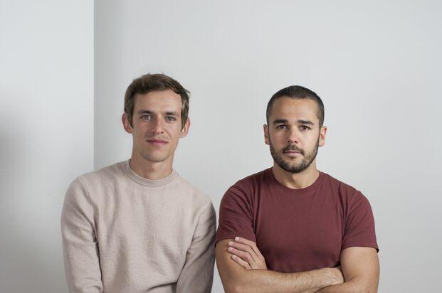 Jóvenes diseñadores españoles. Goula / Figuera