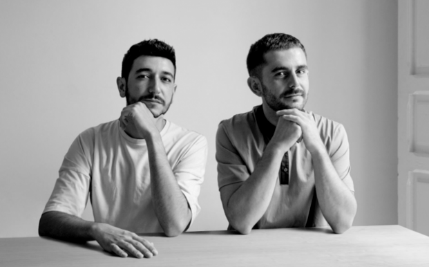 Jóvenes diseñadores españoles.  MUT Design