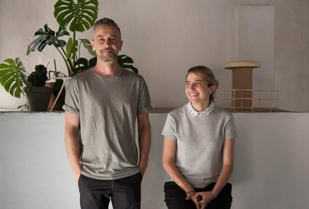 Jóvenes diseñadores españoles. PerezOchando