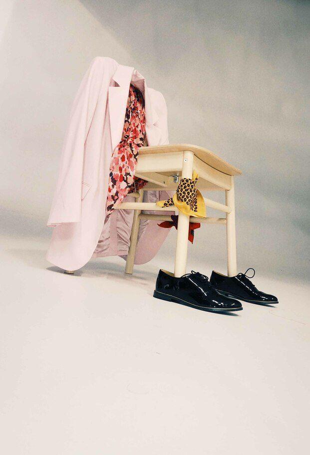 Greyhound Original Bangkok para IKEA. Funda de camiseta para silla. #QuéLlevaPuestoTuSilla
