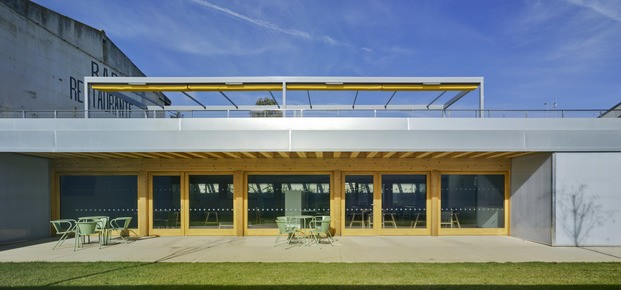 residencia Passivhaus en Zamora. CSO Arquitectos. Finalista Premios FAD Arquitectura