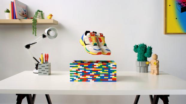 Adidas LEGO 2020 ZX8000