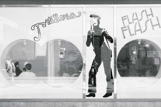 Tortilería Flash Flash. 50 aniversario